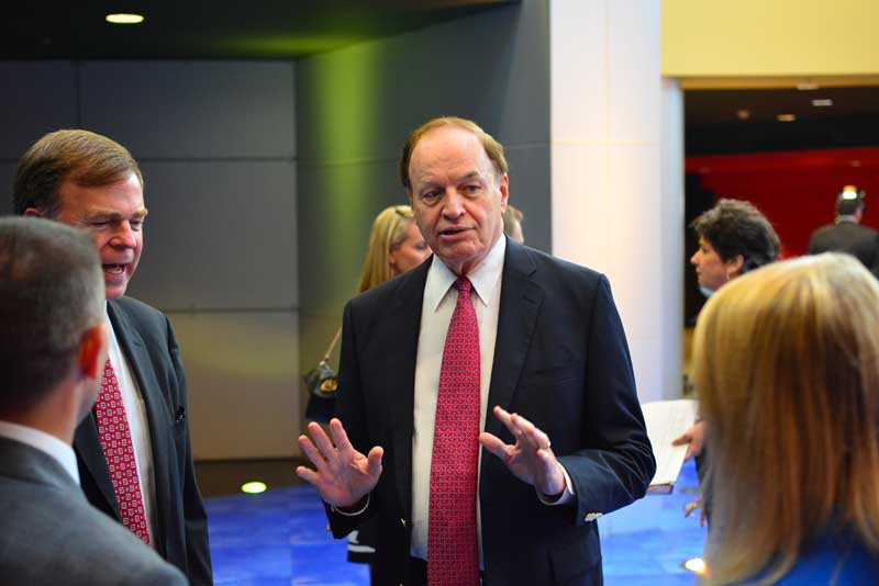 Mayor Battle & Sen. Shelby
