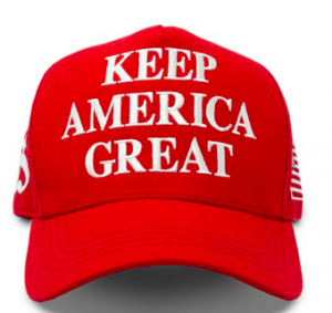 Keep American Great!